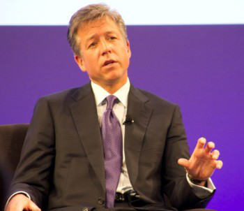 IFS Bill McDermott