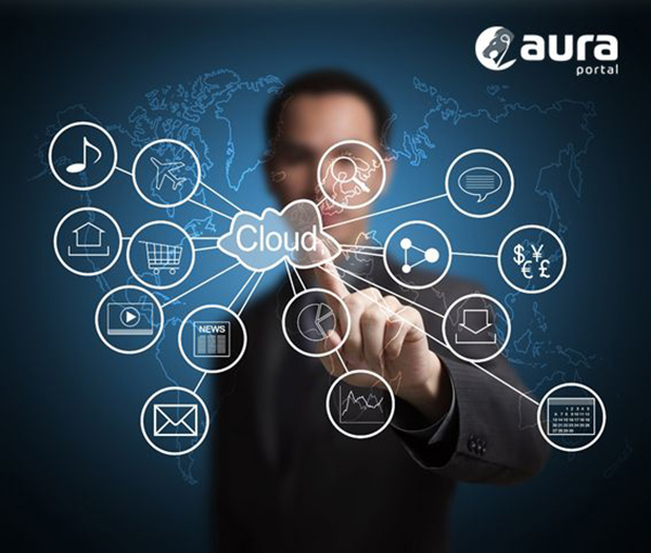 COMPANIES MIGRATE TO AURAPORTAL CLOUD TO THRIVE IN THE DIGITAL ERA-visiual-600