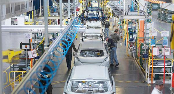 ifs automotive