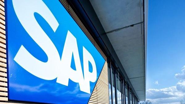 SAP-bill