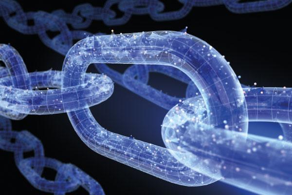 ERP and blockchain