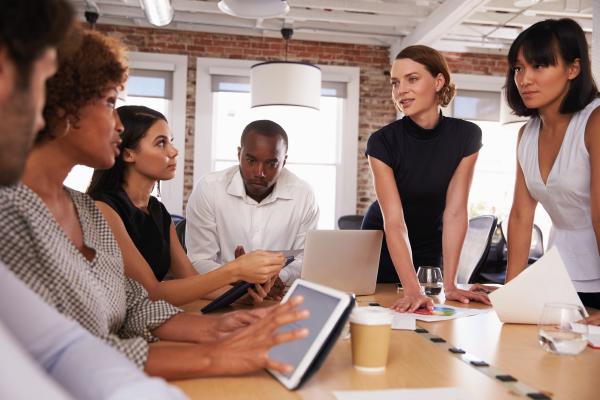 enterprise digital transformation