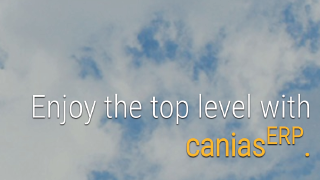 canias erp enjo the top level