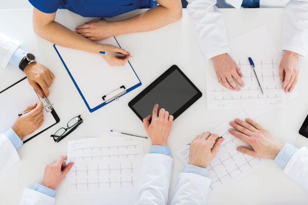 ERP in Healthcare