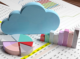 cloud-based ERP