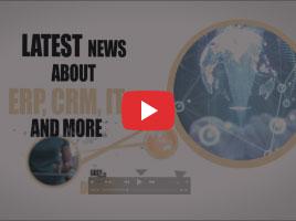 ERP News Video