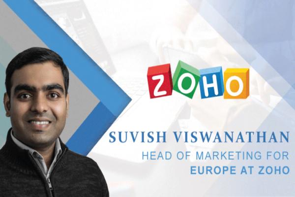 Suvish Viswanathan