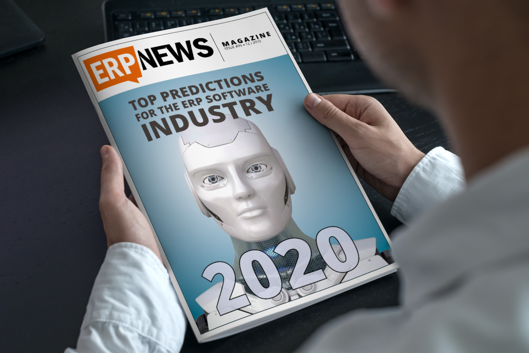 ERP News Magazine Issue 05