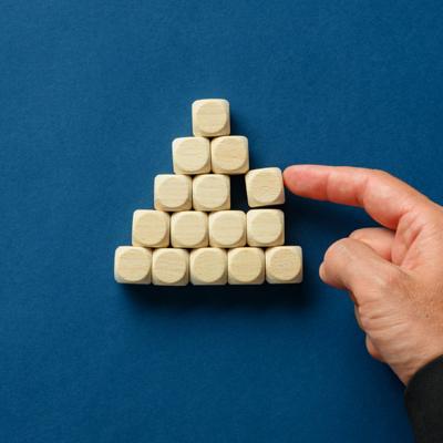 ERP-Pyramid-Model