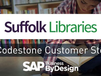 Suffolk Libraries