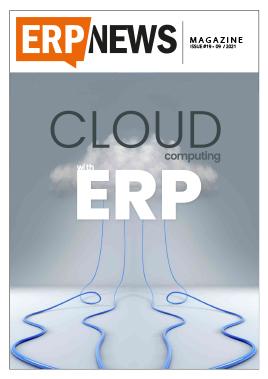 ERP News Magazine issue 19